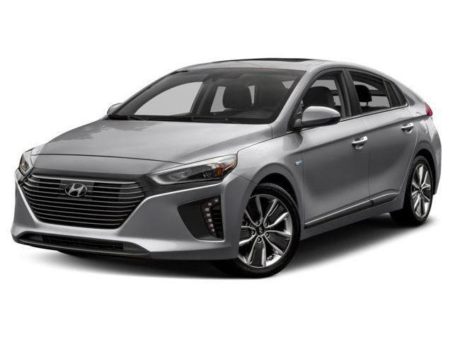 2019 Hyundai Ioniq Hybrid Preferred (Stk: 28343) in Scarborough - Image 1 of 9
