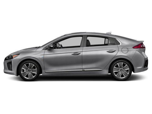 2019 Hyundai Ioniq Hybrid Preferred (Stk: 28343) in Scarborough - Image 2 of 9