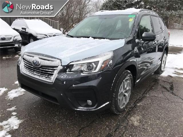 2019 Subaru Forester 2.5i Convenience (Stk: S19169) in Newmarket - Image 1 of 20