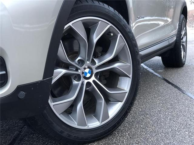 2015 BMW X3 xDrive28i (Stk: P1398) in Barrie - Image 2 of 20