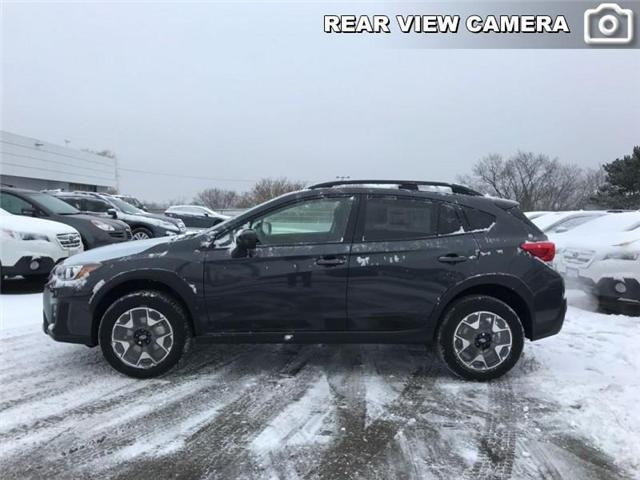2019 Subaru Crosstrek Convenience (Stk: S19213) in Newmarket - Image 2 of 20