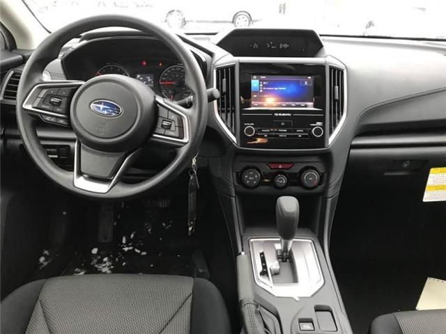 2019 Subaru Crosstrek Convenience (Stk: S19213) in Newmarket - Image 12 of 20