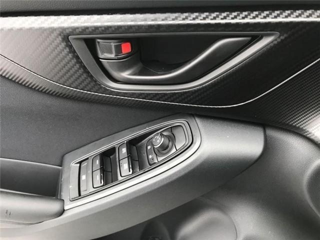 2019 Subaru Crosstrek Convenience (Stk: S19213) in Newmarket - Image 14 of 20