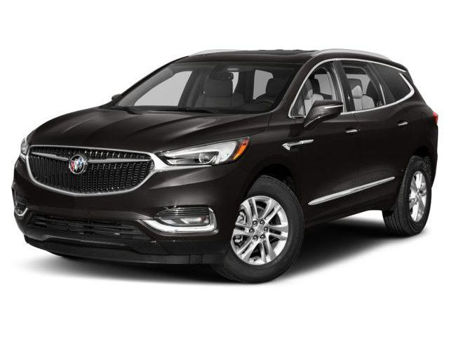 2019 Buick Enclave Avenir (Stk: 201113) in Brooks - Image 1 of 9