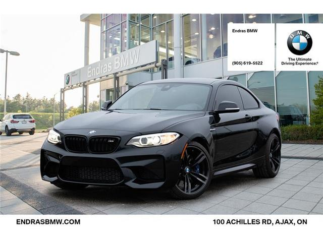 2017 BMW M2 Base (Stk: P5715) in Ajax - Image 1 of 22
