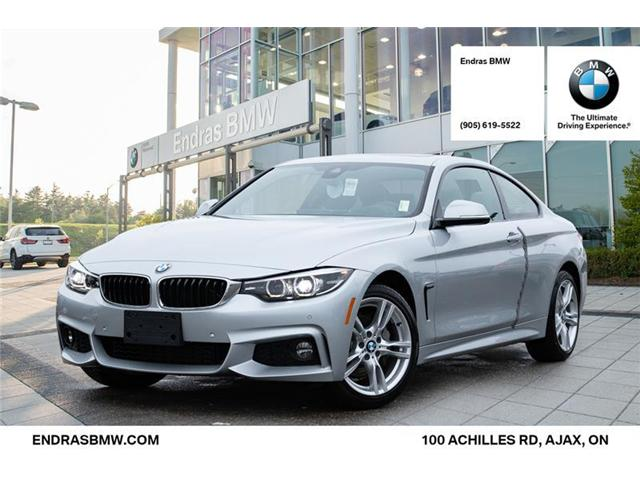 2019 BMW 430i xDrive (Stk: 41015) in Ajax - Image 1 of 21