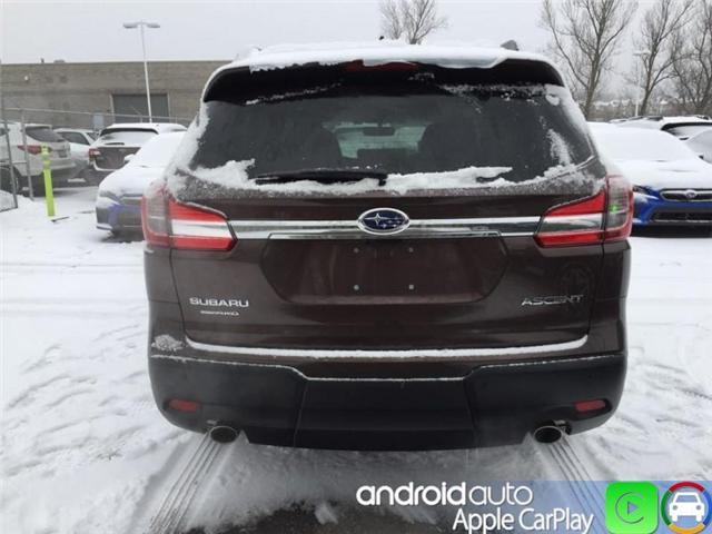 2019 Subaru Ascent Touring (Stk: 32329) in RICHMOND HILL - Image 4 of 20