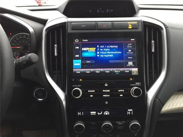 2019 Subaru Ascent Touring (Stk: 32329) in RICHMOND HILL - Image 16 of 20
