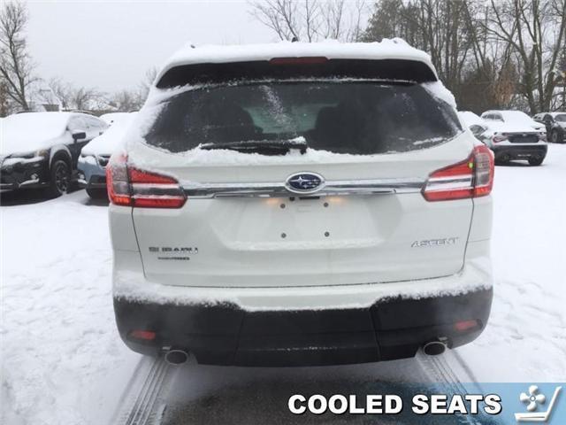 2019 Subaru Ascent Premier (Stk: 32331) in RICHMOND HILL - Image 4 of 20