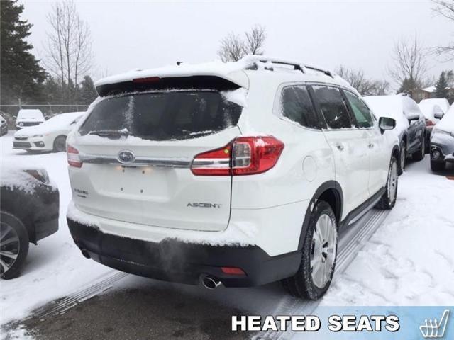 2019 Subaru Ascent Premier (Stk: 32331) in RICHMOND HILL - Image 5 of 20
