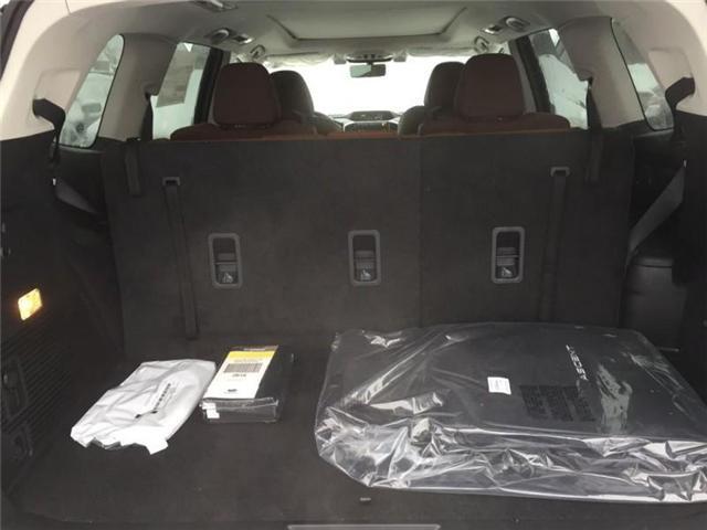 2019 Subaru Ascent Premier (Stk: 32331) in RICHMOND HILL - Image 10 of 20