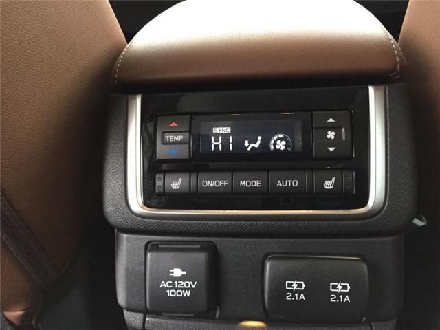 2019 Subaru Ascent Premier (Stk: 32331) in RICHMOND HILL - Image 12 of 20