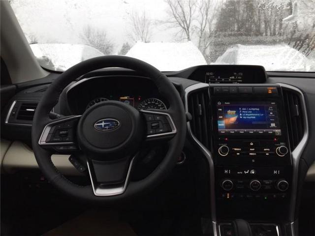 2019 Subaru Ascent Premier (Stk: 32331) in RICHMOND HILL - Image 13 of 20