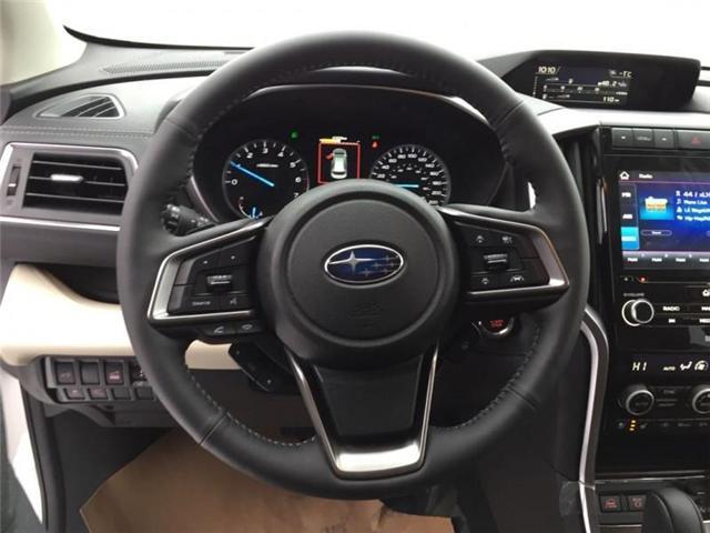 2019 Subaru Ascent Premier (Stk: 32331) in RICHMOND HILL - Image 15 of 20