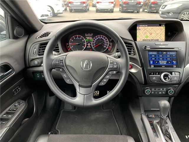 2017 Acura ILX A-Spec (Stk: D375) in Burlington - Image 14 of 29