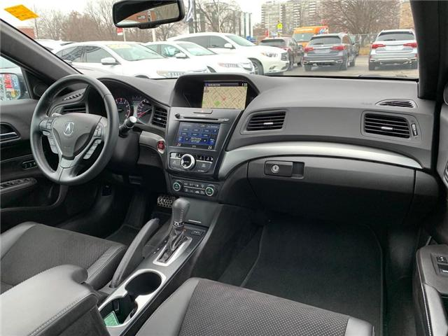 2017 Acura ILX A-Spec (Stk: D375) in Burlington - Image 15 of 29