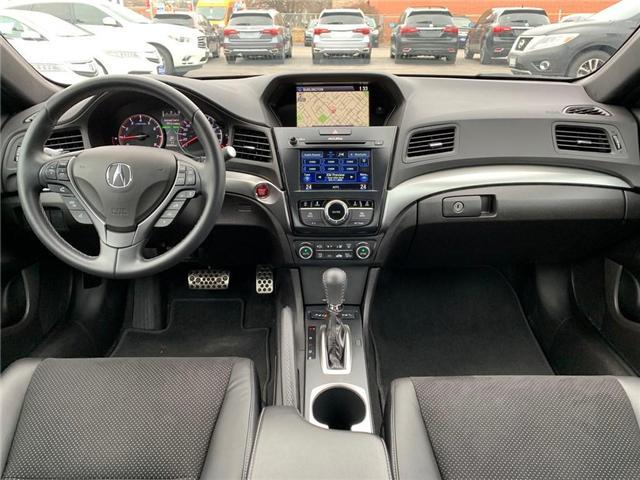 2017 Acura ILX A-Spec (Stk: D375) in Burlington - Image 16 of 29