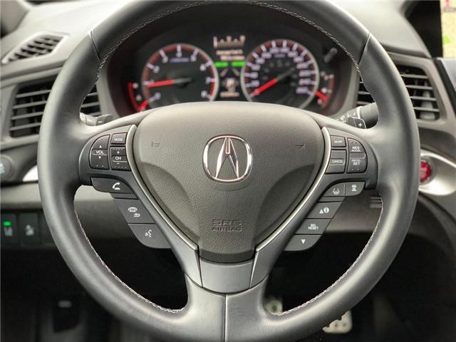 2017 Acura ILX A-Spec (Stk: D375) in Burlington - Image 19 of 27