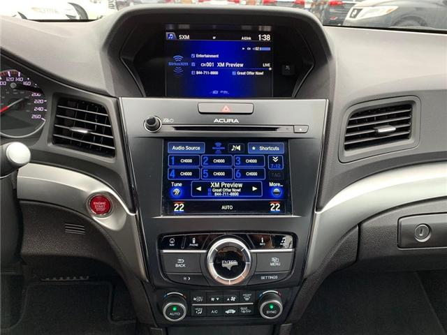 2017 Acura ILX A-Spec (Stk: D375) in Burlington - Image 25 of 29