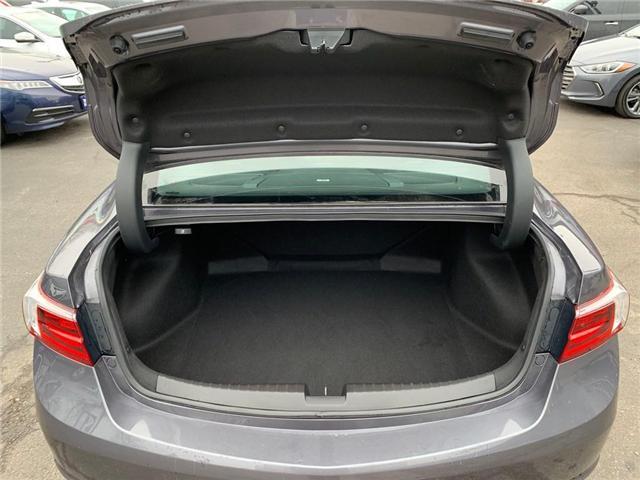 2017 Acura ILX A-Spec (Stk: D375) in Burlington - Image 27 of 29