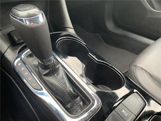 2017 Chevrolet Cruze Premier Auto (Stk: 4003) in Burlington - Image 18 of 24