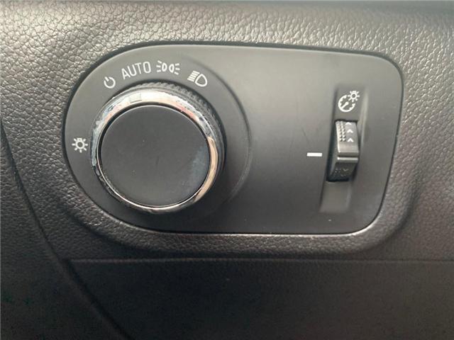 2017 Chevrolet Cruze Premier Auto (Stk: 4003) in Burlington - Image 20 of 24