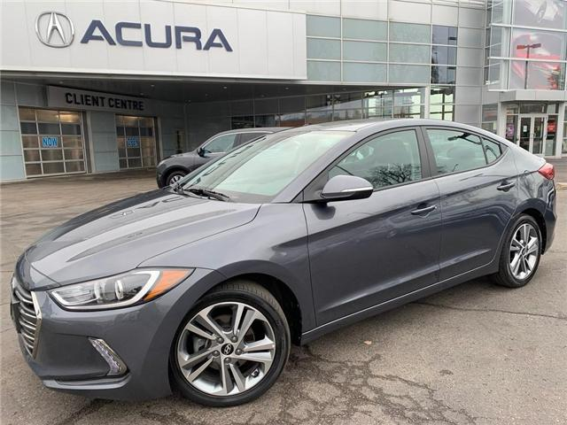2018 Hyundai Elantra  (Stk: 4004) in Burlington - Image 2 of 19