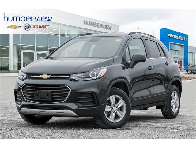 2019 Chevrolet Trax LT (Stk: 19TX011) in Toronto - Image 1 of 19