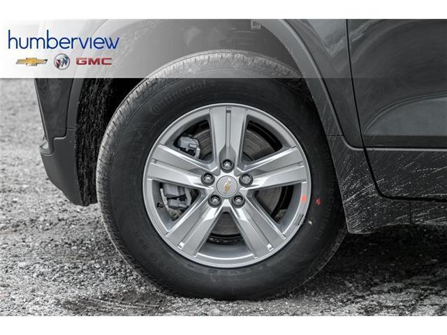 2019 Chevrolet Trax LT (Stk: 19TX011) in Toronto - Image 4 of 19