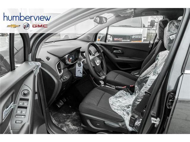 2019 Chevrolet Trax LT (Stk: 19TX011) in Toronto - Image 7 of 19