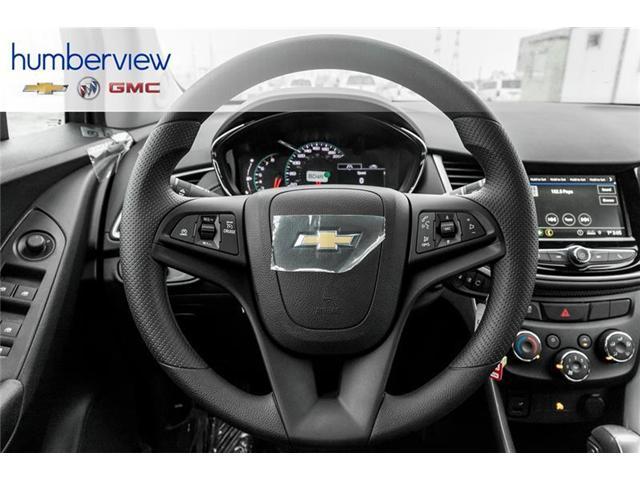 2019 Chevrolet Trax LT (Stk: 19TX011) in Toronto - Image 8 of 19