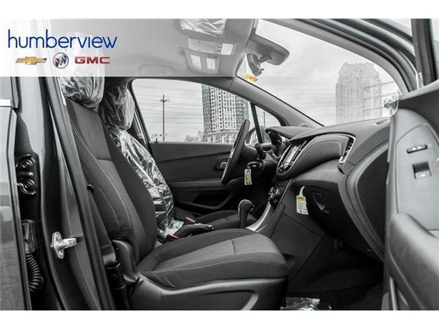 2019 Chevrolet Trax LT (Stk: 19TX011) in Toronto - Image 15 of 19
