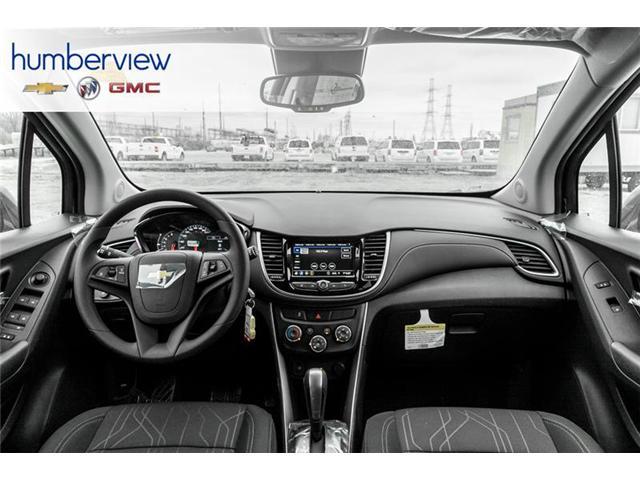 2019 Chevrolet Trax LT (Stk: 19TX011) in Toronto - Image 17 of 19