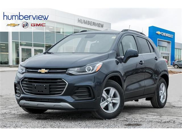 2019 Chevrolet Trax LT (Stk: 19TX010) in Toronto - Image 1 of 18