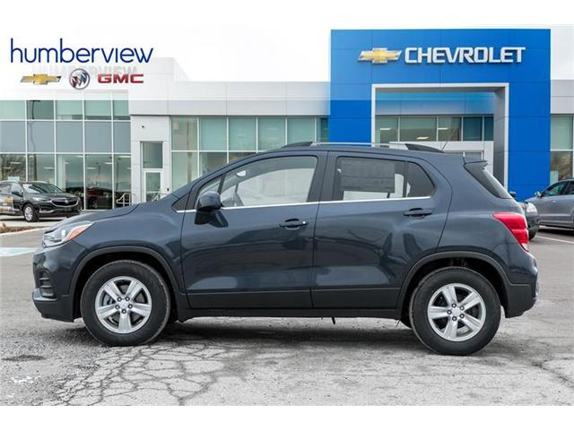 2019 Chevrolet Trax LT (Stk: 19TX010) in Toronto - Image 3 of 18