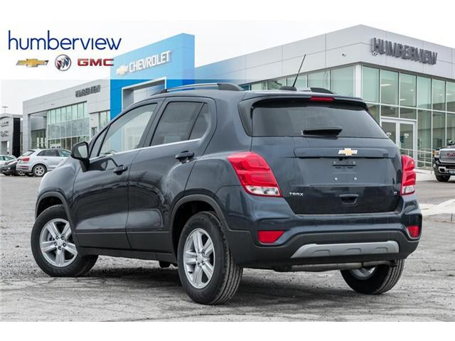 2019 Chevrolet Trax LT (Stk: 19TX010) in Toronto - Image 5 of 18