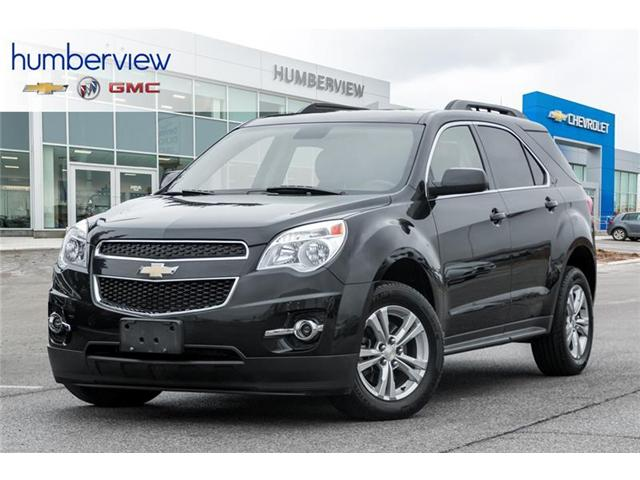 2014 Chevrolet Equinox 2LT (Stk: 19TZ042A) in Toronto - Image 1 of 20