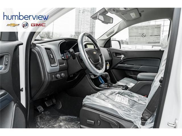 2019 Chevrolet Colorado Z71 (Stk: 19CL007) in Toronto - Image 8 of 21