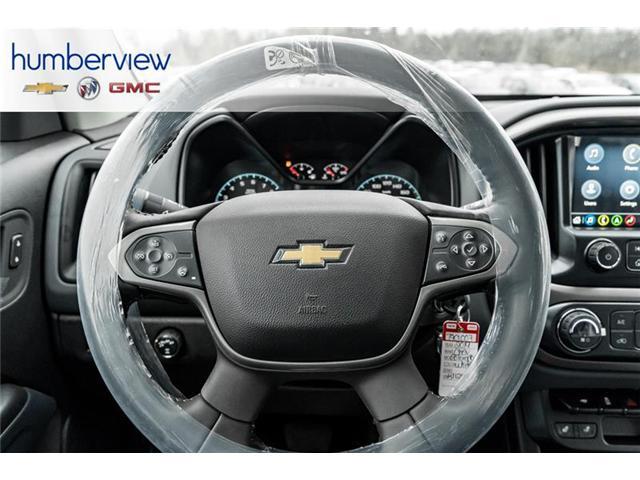 2019 Chevrolet Colorado Z71 (Stk: 19CL007) in Toronto - Image 9 of 21