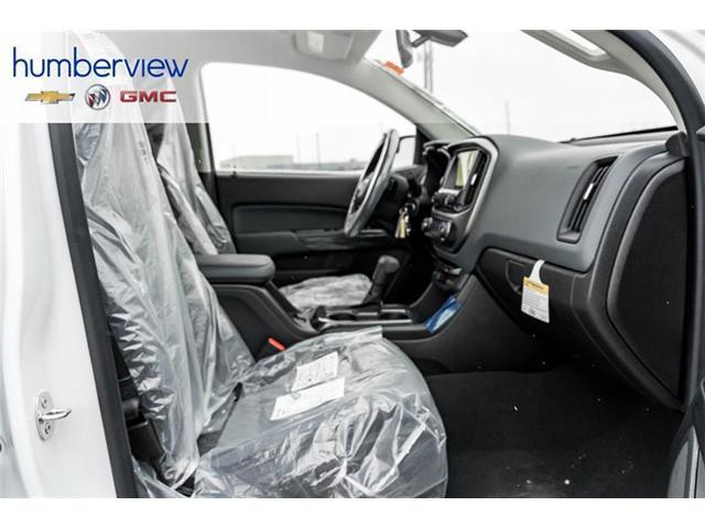 2019 Chevrolet Colorado Z71 (Stk: 19CL007) in Toronto - Image 16 of 21