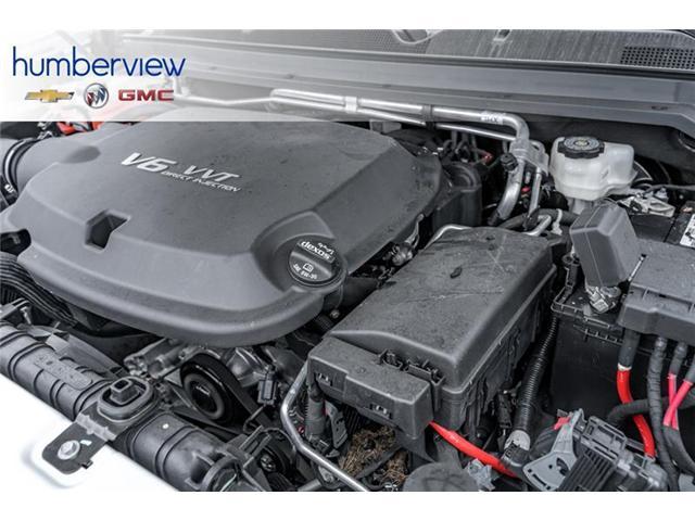 2019 Chevrolet Colorado Z71 (Stk: 19CL007) in Toronto - Image 21 of 21