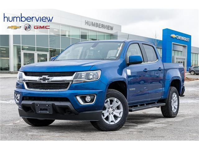 2019 Chevrolet Colorado LT (Stk: 19CL010) in Toronto - Image 1 of 19