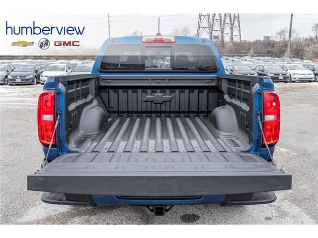 2019 Chevrolet Colorado LT (Stk: 19CL010) in Toronto - Image 18 of 19