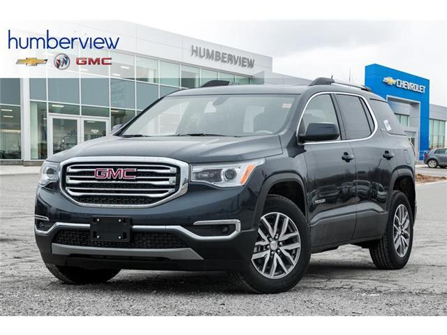 2019 GMC Acadia SLE-2 (Stk: A9R027) in Toronto - Image 1 of 20