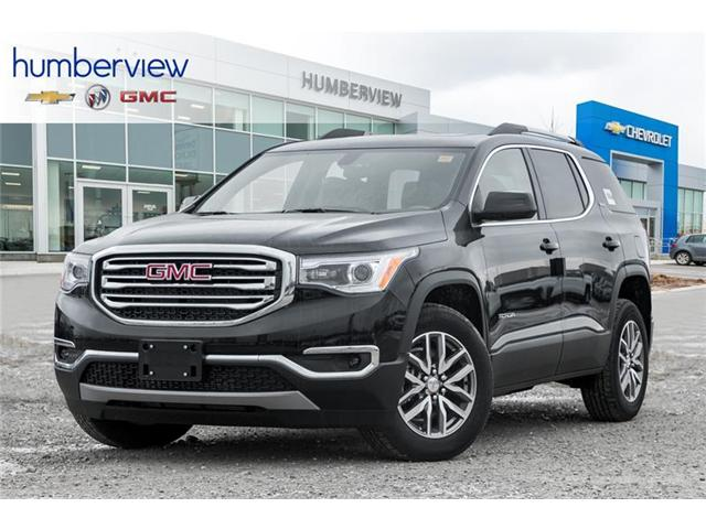2019 GMC Acadia SLE-2 (Stk: A9R032) in Toronto - Image 1 of 20