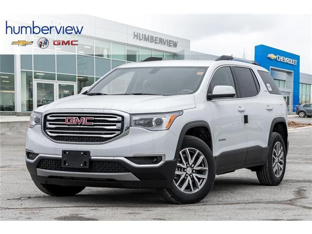 2019 GMC Acadia SLE-2 (Stk: A9R034) in Toronto - Image 1 of 20