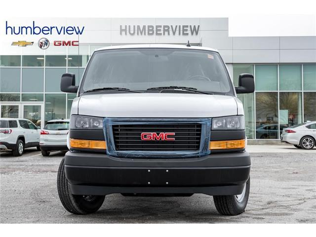 2018 GMC Savana 2500 Work Van (Stk: T8G227) in Toronto - Image 2 of 19