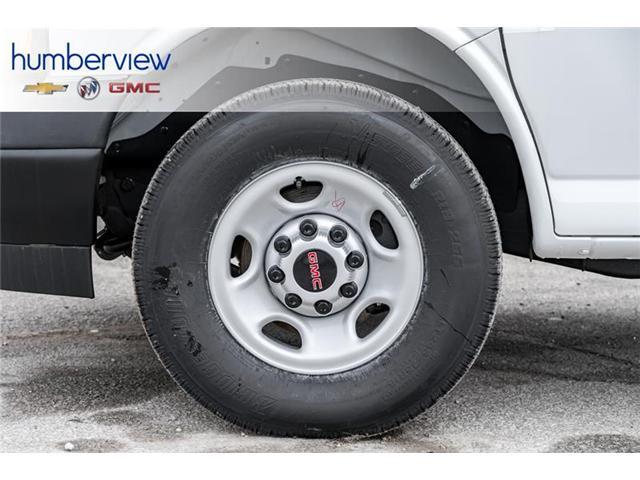 2018 GMC Savana 2500 Work Van (Stk: T8G227) in Toronto - Image 4 of 19
