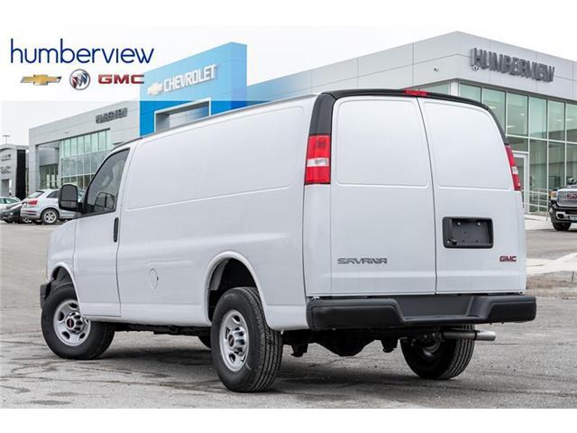 2018 GMC Savana 2500 Work Van (Stk: T8G227) in Toronto - Image 5 of 19
