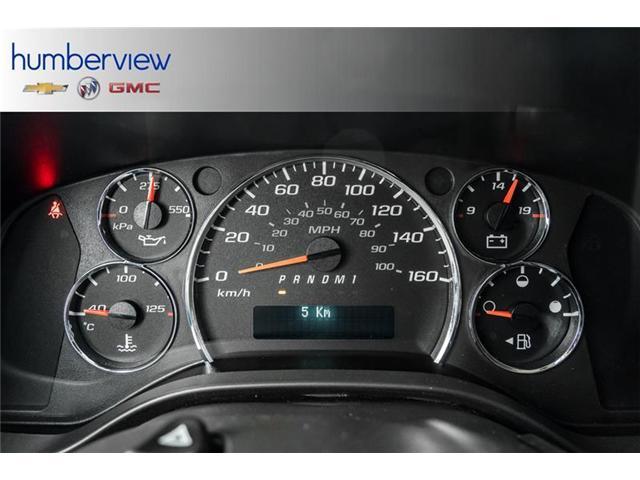 2018 GMC Savana 2500 Work Van (Stk: T8G227) in Toronto - Image 10 of 19